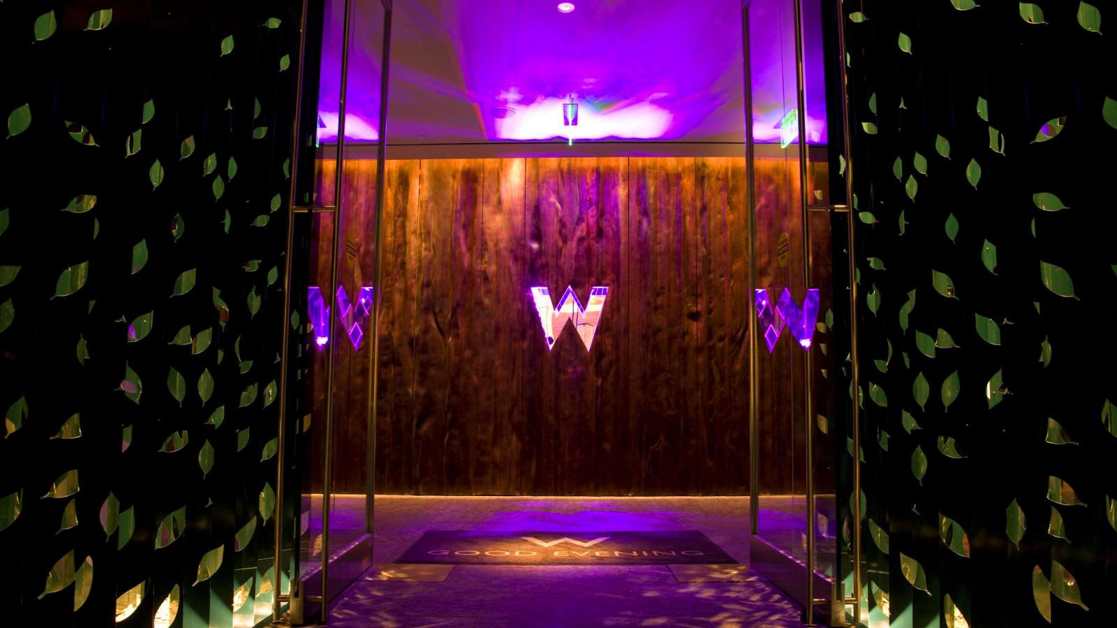 Hotel Features at W Atlanta - Downtown