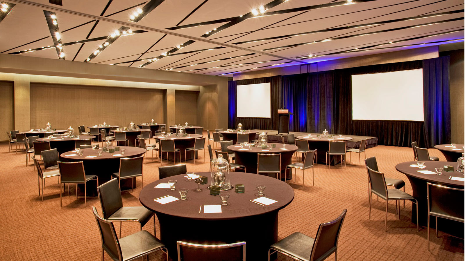 Event Space Downtown in Atlanta - W Atlanta Downtown