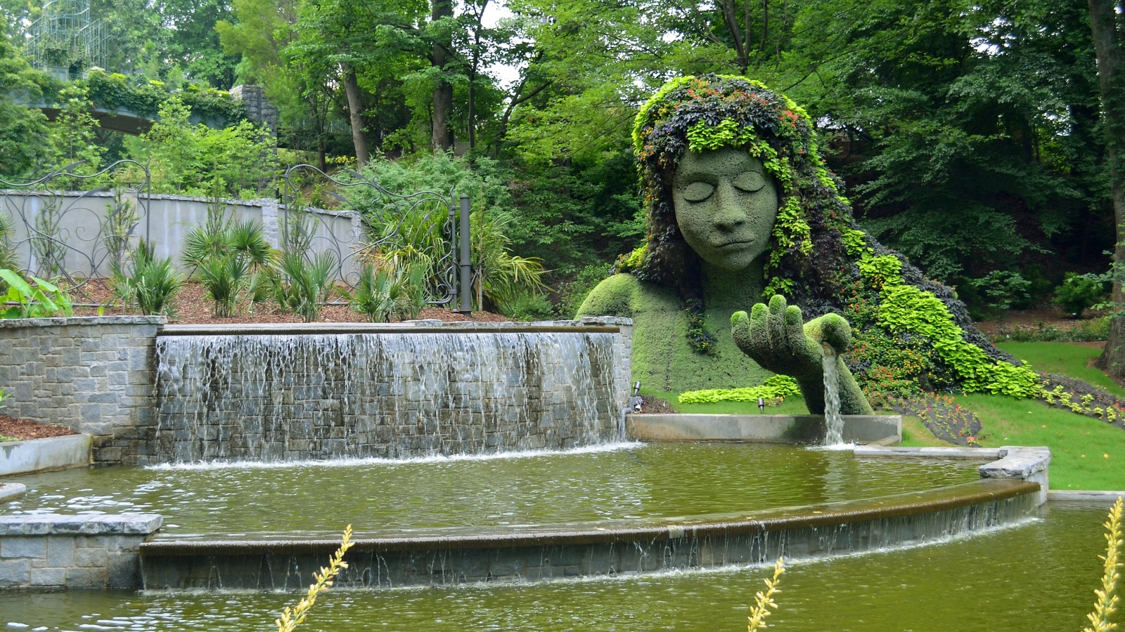 Atlanta Botanical Gardens | W Atlanta Downtown