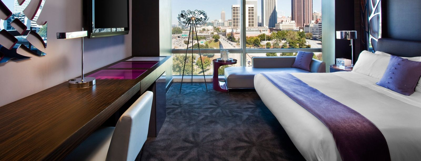 Wonderful Room | W Atlanta - Downtown