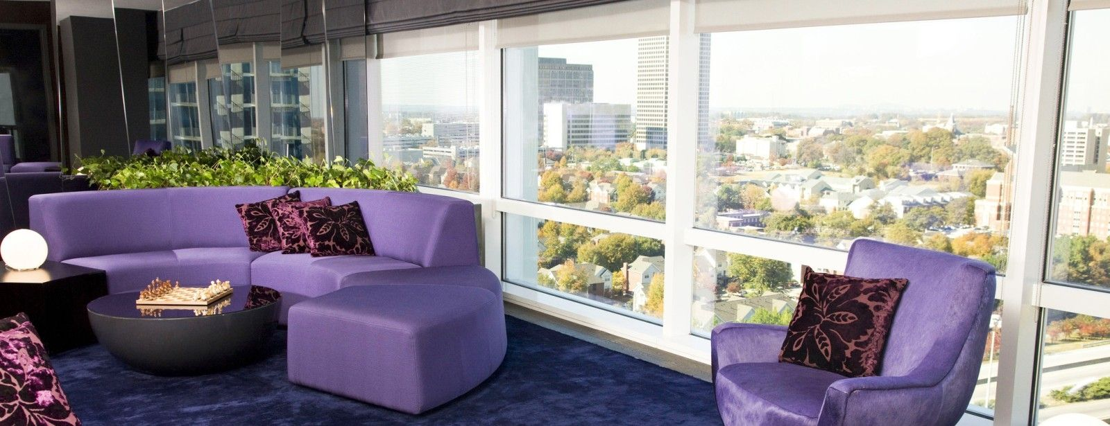 Wow Suite | W Atlanta - Downtown